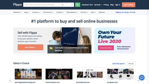 10-marketplaces-to